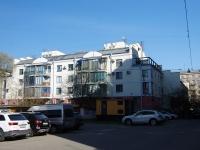 Московский район, улица Фрунзе, дом 19 к.2. многоквартирный дом