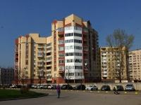 Московский район, Ленинский проспект, дом 147 к.2. многоквартирный дом