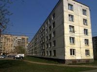 Московский район, Ленинский проспект, дом 147 к.3. многоквартирный дом