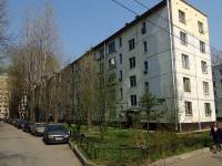 Московский район, Ленинский проспект, дом 147 к.4. многоквартирный дом