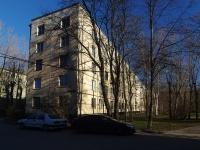 Московский район, Ленинский проспект, дом 148 к.2. многоквартирный дом