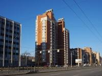 Московский район, Ленинский проспект, дом 149 к.1. многоквартирный дом
