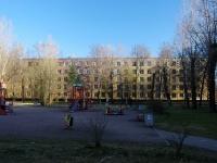 Московский район, Ленинский проспект, дом 150 к.2. многоквартирный дом
