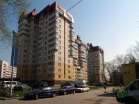 Московский район, Ленинский проспект, дом 151 к.3. многоквартирный дом