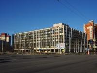 Московский район, Ленинский проспект, дом 151. офисное здание
