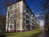 Московский район, улица Гастелло, дом 13. многоквартирный дом
