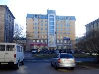 ,  , house 1А. 公寓楼