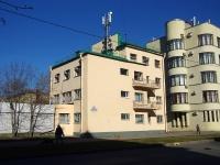 Московский район, улица Свеаборгская, дом 4. офисное здание