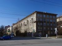 Московский район, улица Свеаборгская, дом 6. многоквартирный дом