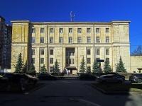 Московский район, улица Свеаборгская, дом 10. офисное здание