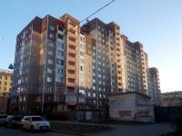 Московский район, улица Свеаборгская, дом 12. многоквартирный дом