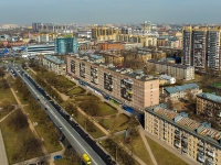 Московский район, Новоизмайловский проспект, дом 4. многоквартирный дом
