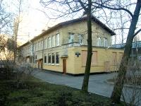 Московский район, Новоизмайловский проспект, дом 6. детский сад №390