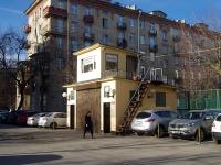 Московский район, улица Решетникова, дом 3А. гараж / автостоянка