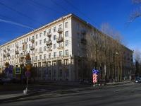 Московский район, улица Решетникова, дом 13. многоквартирный дом