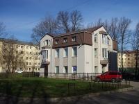 Московский район, улица Решетникова, дом 17 к.4 ЛИТА. офисное здание