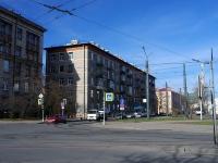 Московский район, улица Решетникова, дом 21. многоквартирный дом