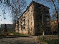Московский район, улица Орджоникидзе, дом 12. многоквартирный дом