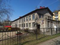 Московский район, улица Орджоникидзе, дом 28. детский сад №356