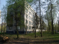 Московский район, улица Орджоникидзе, дом 31 к.2. многоквартирный дом