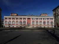 Московский район, улица Сызранская, дом 16. офисное здание