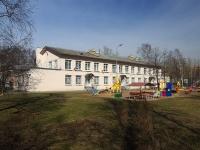 Московский район, улица Кубинская, дом 12. детский сад №100