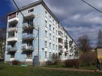Московский район, улица Кубинская, дом 26. многоквартирный дом