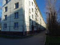 Московский район, улица Кубинская, дом 68. многоквартирный дом