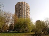 Московский район, улица Костюшко, дом 1 к.1.