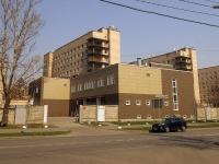 Московский район, улица Костюшко, дом 2М. больница Городское патологоанатомическое бюро