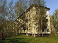 Московский район, улица Костюшко, дом 5 к.1. многоквартирный дом