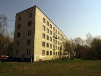 Московский район, улица Костюшко, дом 5. многоквартирный дом