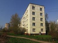 Московский район, улица Костюшко, дом 7. многоквартирный дом
