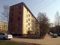Московский район, улица Костюшко, дом 9. многоквартирный дом
