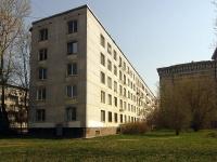 Московский район, улица Костюшко, дом 13. многоквартирный дом