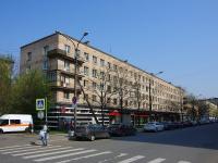 Московский район, улица Звездная, дом 2. многоквартирный дом