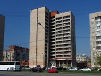 Московский район, улица Звездная, дом 7 к.2. общежитие