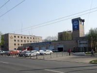 Московский район, улица Звездная, дом 13. пожарная часть Пожарная часть №3 Московского района