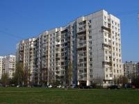 Московский район, Пулковское шоссе, дом 5 к.4. многоквартирный дом