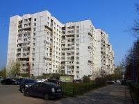 Московский район, Пулковское шоссе, дом 9 к.1. многоквартирный дом