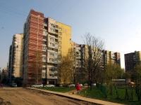 Московский район, Пулковское шоссе, дом 13 к.2. многоквартирный дом