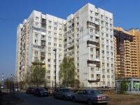 Московский район, Пулковское шоссе, дом 13 к.5. многоквартирный дом