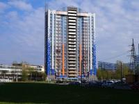 , Srednerogatskaya st, house8 к.1 СТР1