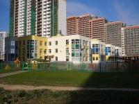 Московский район, улица Среднерогатская, дом 13 к.3. детский сад №47