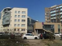 Московский район, площадь Конституции, дом 1 к.2. многоквартирный дом