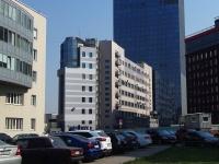 Московский район, Конституции пл, дом 1