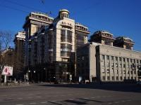 Московский район, улица Киевская, дом 3. многоквартирный дом