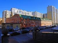 """Московский район, улица Киевская, дом 6. Бизнес-центр """"Киевская 6"""""""