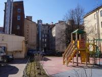 Московский район, Киевская ул, дом 14
