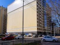 Московский район, улица Смоленская, дом 13. многоквартирный дом